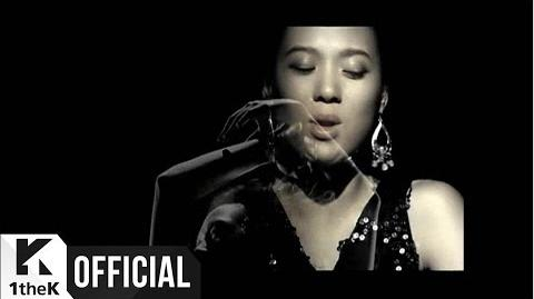 T Yoon Mi Rae - Black Happiness