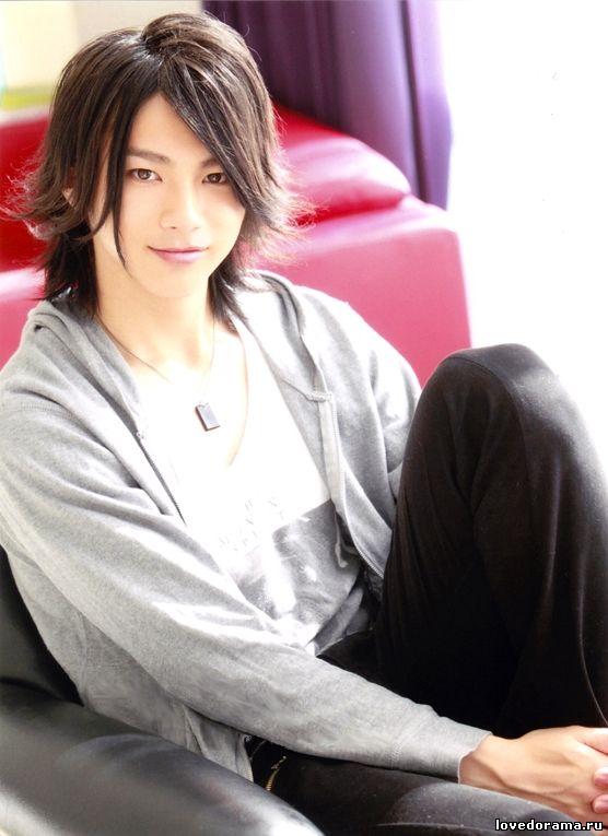Imagen - Yamada Yuki3.jpg | Wiki Drama | FANDOM powered by ...Yuki Yamada Movies