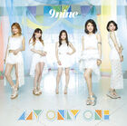 9nine - MY ONLY ONE lim A