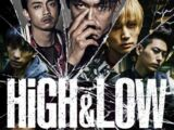 High and Low - The Story of S.W.O.R.D