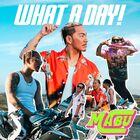 MABU - WHAT A DAY-CD