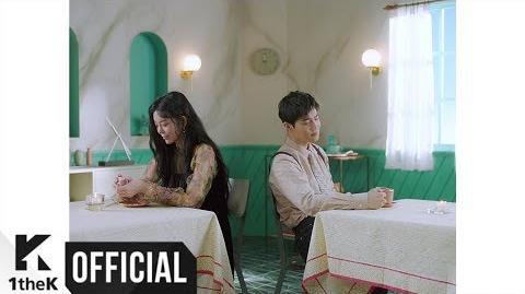 MV Jane Jang(장재인), SUHO(수호) Do you have a moment(실례해도 될까요) (LISTEN 020)