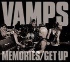 Vamps memories cddvd