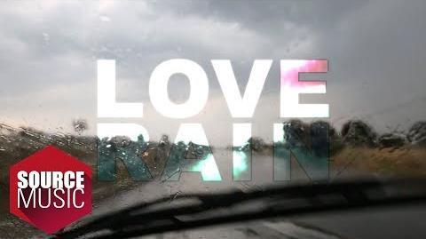 유주 YUJU - Love Rain (Feat