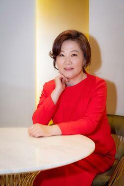 Kim Hae Sook26