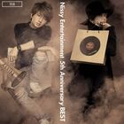 Nishijima Takahiro - Nissy Entertainment 5th Anniversary BEST-CD