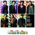 Sandaime J Soul Brothers - Go my way CD