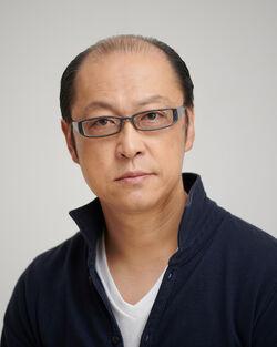 Shida Masayuki 3