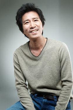 Shin Jung Geun actor