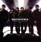 Shinhwa - State of the Art