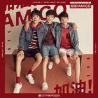 TF BOYS - Come on! Amigo!-CD