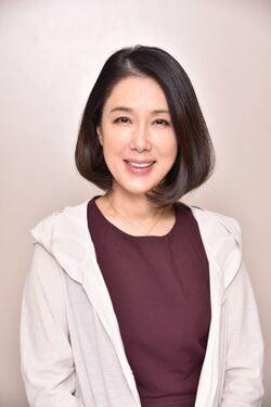 Tsutsui Mariko 5
