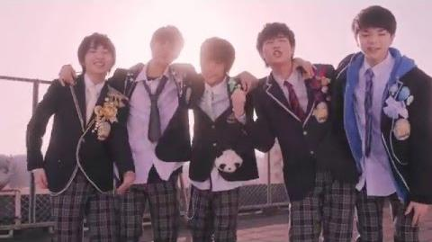 【M!LK】3rdシングル「新学期アラカルト」MV Full