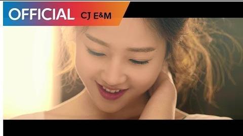 Hong Dae Kwang - Thank You My Love