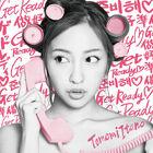 Itano Tomomi - Get Ready♡