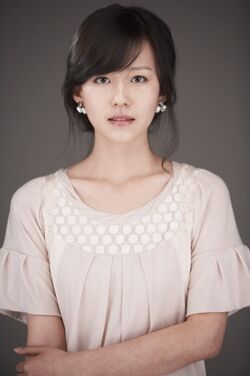 Lee So Yoon