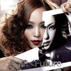Namie Amuro PAST FUTURE CD Only