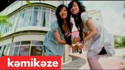 Official MV จุ๊บ จุ๊บ Neko Jump