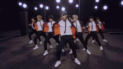 SF9 Easy Love -Japanese ver