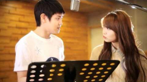 Yang Yo Seob & Jung Eun Ji - Lovely Day