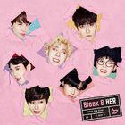 Block B - HER (Japanese Ver.) Cover