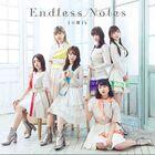 I☆Ris - Endless Notes-CD