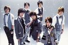 Kis-my-ft2 Nerver give up