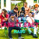 MABU - Take It Easy-CD