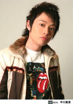 Nakagawa Shingo