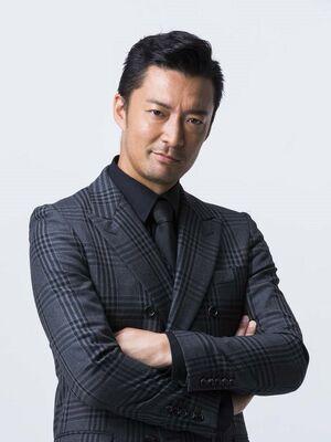 Norihito Kaneko