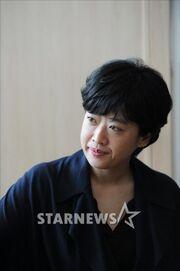 Song Jae Jung