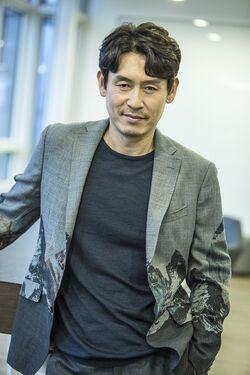 Sul Kyung Gu14