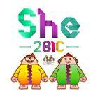 2BiC - She