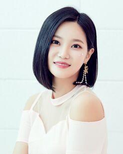 Berry good fantastic seoyul