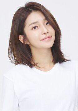 Chae Ji An1