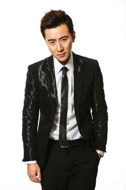 Gao Zi Qi12