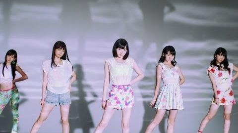 Juice=Juice 『私が言う前に抱きしめなきゃね』 Hug me before I ask you to (MEMORIAL EDIT)-0