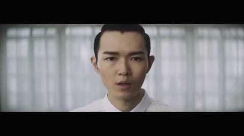 Khalil Fong - Unforgivable