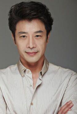 Kim Jin Geun6