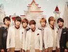 Kis-my-ft2 snow dome-promo