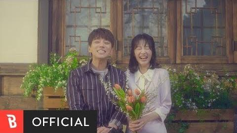 M V HWANG CHI YEUL(황치열) - The Only Star(별, 그대)