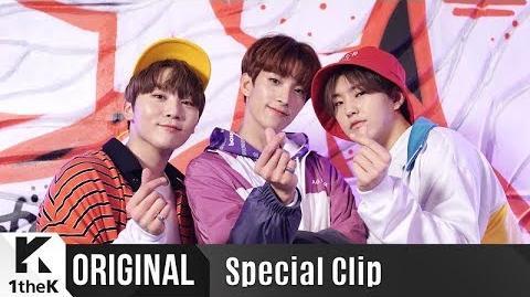 Seventeen BSS - Just do it (Special Clip)