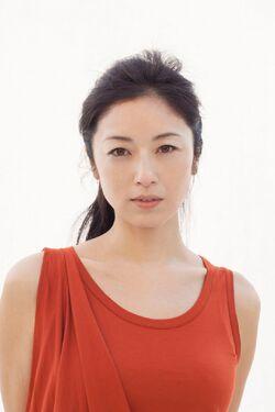 Takaoka Saki 2