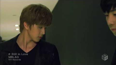 HD 엠블랙(MBLAQ) - Still in Love