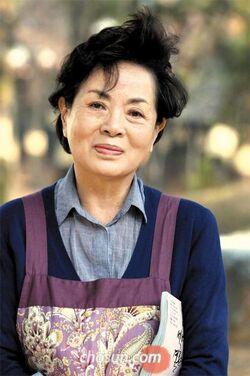 Heo Jin002