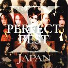 X Japan Perfect Best perfect best