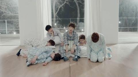BTOB - 2nd Confession (PJ Ver