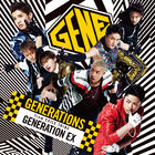 Generations Ex CD Only