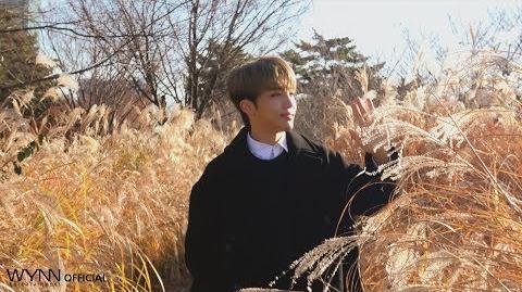 Jae Han - 흰 눈 같은 너(in the winter)