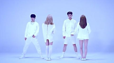 K.A.R.D - Don't Recall (Choreography Ver
